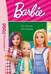 Elizabeth Barféty - Barbie Tome 3 : La rentrée des classes.