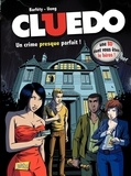 Elizabeth Barféty et Pierre Uong - Cluedo Tome 1 : Un crime presque parfait.