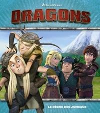 Dragons - Le règne des jumeaux.pdf