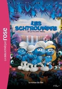 Les Schtroumpfs et le village perdu - Le roman du film.pdf
