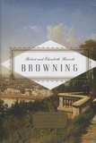 Elizabeth Barrett Browning et Robert Browning - Poems.
