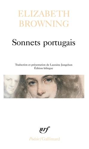 Elizabeth Barrett Browning - Sonnets portugais et autres poèmes.