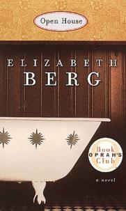 Elizabeth Berg - .