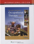 Elizabeth Blesedell Crepeau - Willard & Spackman's Occupational Therapy.