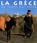 Elizabeth Boleman-Herring et Clay Perry - La Grèce du temps qui passe.