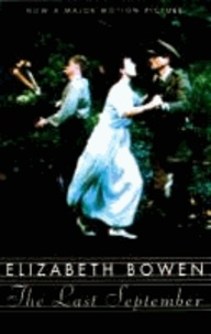 Elizabeth Bowen - The Last September.
