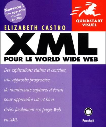 Elizabeth Castro - XML Pour le World Wide Web.