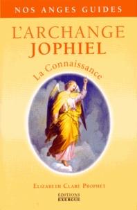 LArchange Jophiel - La connaissance.pdf