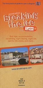 Elizabeth Corbett et Helen Mitchell - Breaking the ice, Lyon.