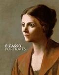 Elizabeth Cowling - Picasso portraits.