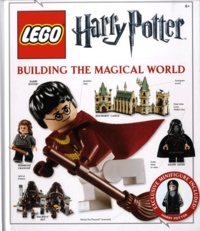 Elizabeth Dowsett - Lego Harry Potter - Building the magical world.