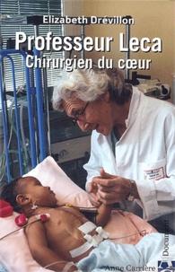 Goodtastepolice.fr Professeur Leca, chirurgien du coeur Image