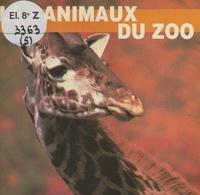 Elizabeth Elias Kaufman - Les animaux du zoo.