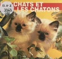 Elizabeth Elias Kaufman - Les chats et les chatons.