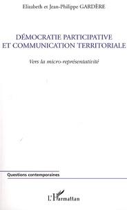Démocratie participative et communication territoriale - Vers la micro-représentativité.pdf