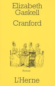 Elizabeth Gaskell - Cranford.