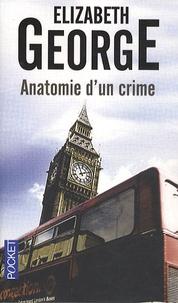 Elizabeth George - Anatomie d'un crime.