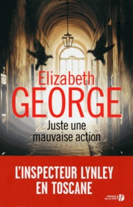 Histoiresdenlire.be Juste une mauvaise action Image
