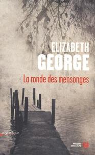 Téléchargez les livres électroniques en espagnol La ronde des mensonges par Elizabeth George in French 9782258085091