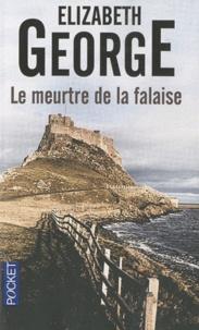 Elizabeth George - Le meurtre de la falaise.