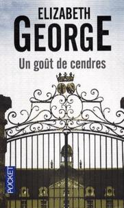 Livre gratuit à télécharger pour ipad Un goût de cendres in French
