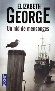 Elizabeth George - Un nid de mensonges.