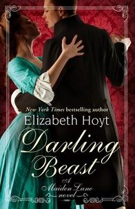 Elizabeth Hoyt - Darling Beast.