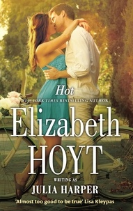 Elizabeth Hoyt - Hot.