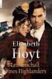 Elizabeth Hoyt - Leidenschaft eines Highlanders.