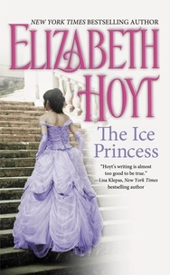 Elizabeth Hoyt - The Ice Princess.