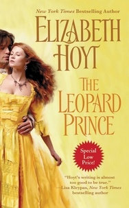Elizabeth Hoyt - The Leopard Prince.