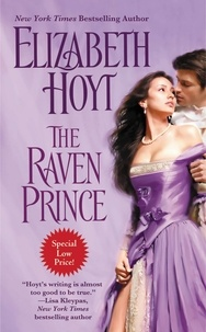 Elizabeth Hoyt - The Raven Prince.