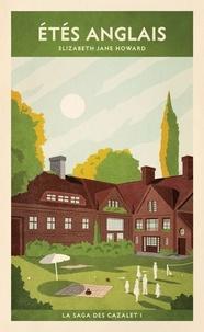 Pda ebooks téléchargement gratuit La saga des Cazalet Tome 1 par Elizabeth Jane Howard