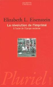 Elizabeth-L Eisenstein - .