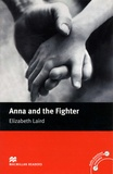 Elizabeth Laird - Anna and the Fighter.