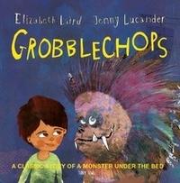 Elizabeth Laird - Grobblechops.
