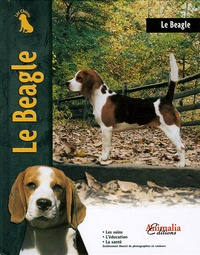 Elizabeth Lanyon - Le Beagle.