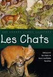 Elizabeth Lemoine - Les Chats.