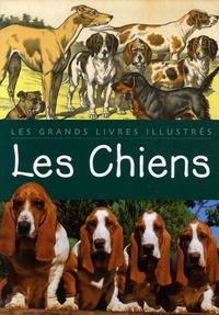 Elizabeth Lemoine - Les Chiens.