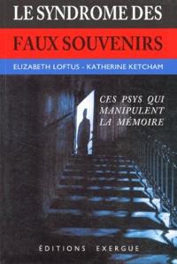 Elizabeth Loftus - .