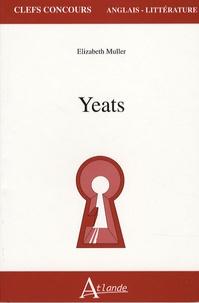Deedr.fr Yeats Image