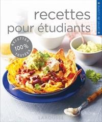 Elizabeth Nardi - Recettes pour étudiants.