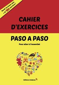 Elizabeth Nieto - Paso a Paso - Cahier d'exercices.