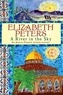 Elizabeth Peters - A River in the Sky.