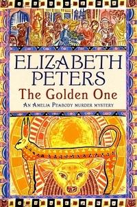 Elizabeth Peters - The Golden One.