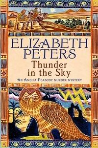 Elizabeth Peters - Thunder in the Sky.