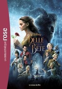 Elizabeth Rudnick - La Belle et la Bête - Le roman du film.