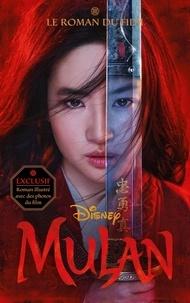 Télécharger des ebooks gratuits en grec Mulan  - Le roman du film par Elizabeth Rudnick
