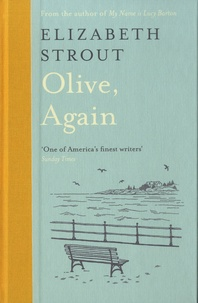 Elizabeth Strout - Olive, again.