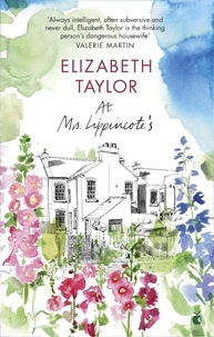 Elizabeth Taylor et Valérie Martin - At Mrs Lippincote's.